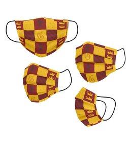 HARRY POTTER Premium Face Mask Cover - Gryffindor