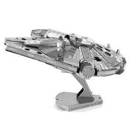 Metal Earth STAR WARS Metal Earth - Millennium Falcon