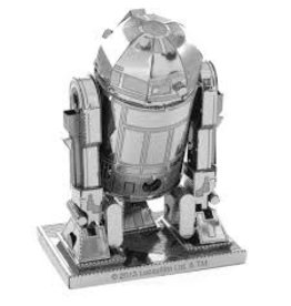 Metal Earth STAR WARS Metal Earth - R2-D2