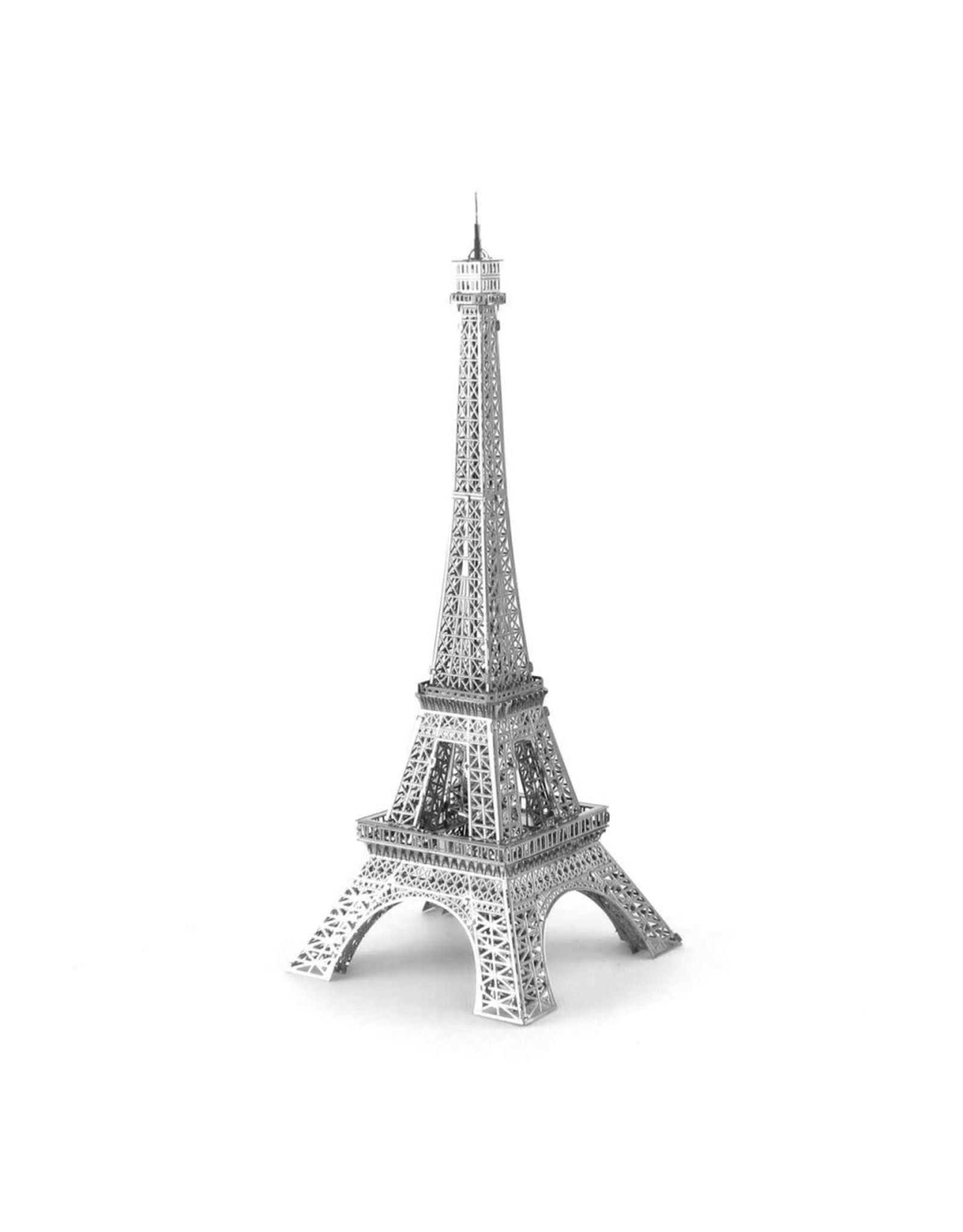 Metal Earth PARIS EIFFEL TOWER ICONX Metal Earth