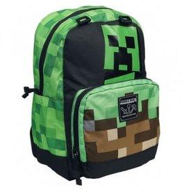 Jinx MINECRAFT Backpack 43cm - Creepy Things