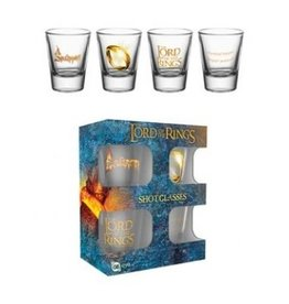 GBEye LORD OF THE RINGS Shot Glass - Ring