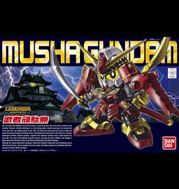 Bandai GUNDAM Model Kit SD - BB373 Legend Musha Godmaru