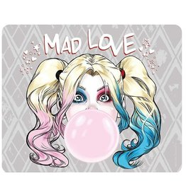 HARLEY QUINN Mouse Pad - Mad Love