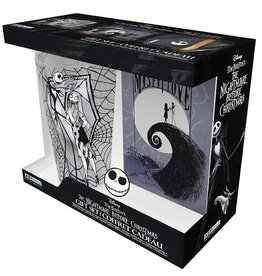 ABYstyle THE NIGHTMARE BEFORE CHRISTMAS Gift Set