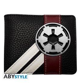 ABYstyle STAR WARS Premium Wallet - Empire
