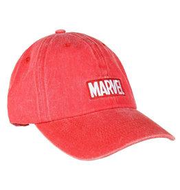 Cerda MARVEL Baseball Cap - Logo