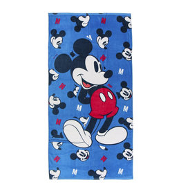 Cerda MICKEY MOUSE Towel 70 X 140cm