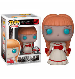 Funko ANNABELLE POP! N°469 - Annabelle Exclusive