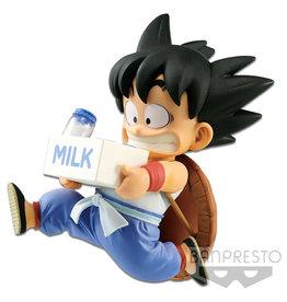 Banpresto DRAGON BALL Z Colosseum 7 World Figure 11cm - Training Son Goku