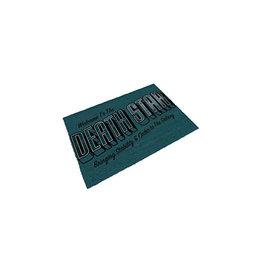 SD Toys STAR WARS Doormat 70x50cm - Death Star
