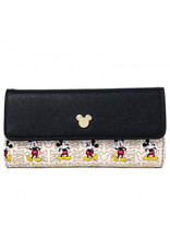 Loungefly MICKEY MOUSE Wallet - Hardware