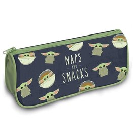 STAR WARS Pencil Case - Naps and Snacks