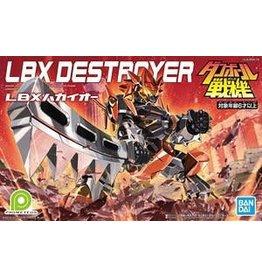 Bandai LBX Model Kit - Hakai-O