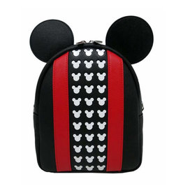 Loungefly MICKEY MOUSE Mini Backpack - Ears