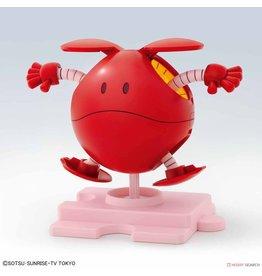 Bandai HARO Model Kit - Diva Red
