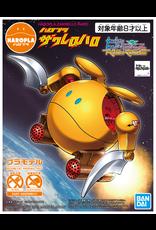 Bandai HARO Model Kit - Haropla Zakrello