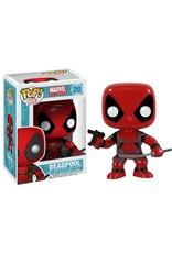 Funko DEADPOOL POP! N° 20 - Deadpool