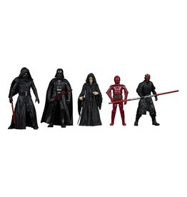 Hasbro STAR WARS  Action Figure 5-Pack 10cm - Sith