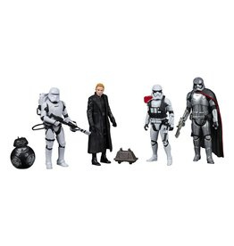 Hasbro STAR WARS  Action Figure 5-Pack 10cm - The First Order