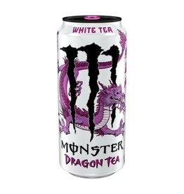 Monster Energy Company MONSTER ENERGY Dragon Tea White 50cl