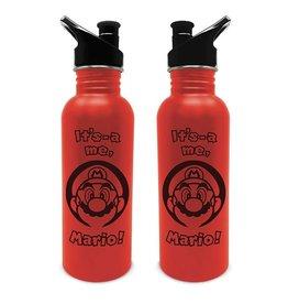 Pyramid International SUPER MARIO Water Bottle 700ml - It's-a me, Mario!