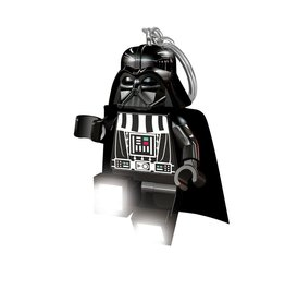 Joy Toy STAR WARS LEGO Light up Keychain 6cm - Darth Vader