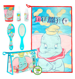 Cerda DUMBO Toilet Bag Gift Set