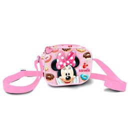KARACTER MANIA MINNIE MOUSE Shoulder Bag - Sweet Disney