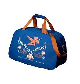 BlueSky Studios HARRY POTTER Sport Duffle Bag - Chudley Cannons