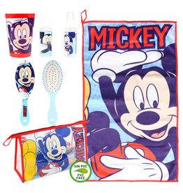 Cerda MICKEY MOUSE Toilet Bag Gift Set