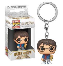 Funko HARRY POTTER Pocket POP! 4cm - Holiday Harry