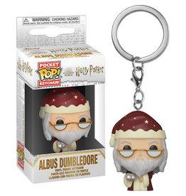 Funko HARRY POTTER Pocket POP! 4cm - Holiday Dumbledore