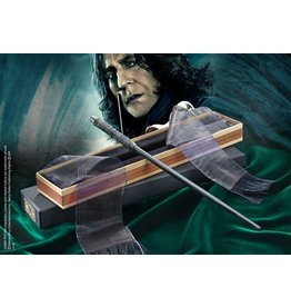 Noble Collection HARRY POTTER Ollivander Wand - Severus Snape