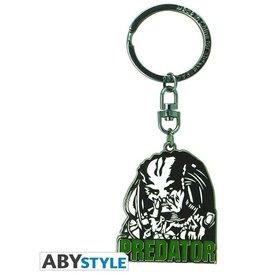 ABYstyle PREDATOR - Metal Keychain