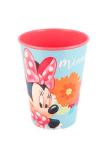 Stor MINNIE MOUSE Plasic Cup 260ml
