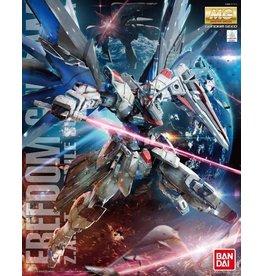 Bandai GUNDAM Model Kit MG - Freedom Gundam 2.0