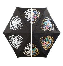 Half Moon Bay HARRY POTTER Colour Changing Umbrella - Hogwarts Logo