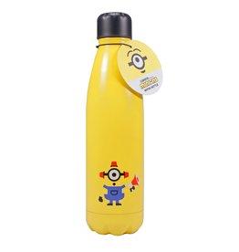 Half Moon Bay MINIONS Metal Water Bottle - Bee-Do