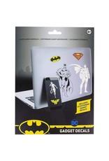 Paladone DC COMICS Gadget Decals