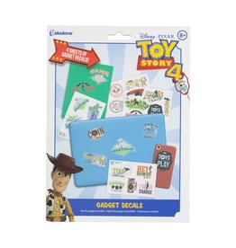 Paladone TOY STORY Gadget Decals