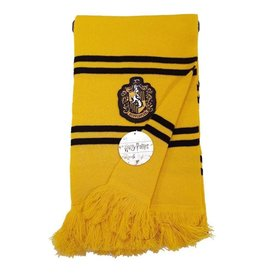 Cotton Division HARRY POTTER Scarf - Hufflepuff School