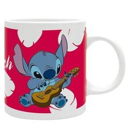 United Labels  Comicware LILO & STITCH Mug 320ml - Ohana