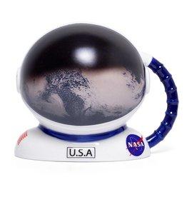 thumbsUp! NASA Heat Change Mug - Helmet