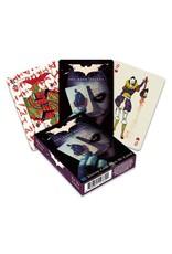 Aquarius Ent BATMAN Playing Cards - The Dark Knight Joker