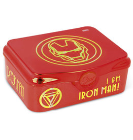 Stor IRONMAN - Lunch Box
