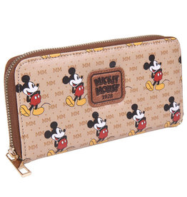 Cerda MICKEY MOUSE Wallet