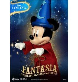 Beast Kingdom FANTASIA Dynamic 8action Heroes figure 21cm - Mickey Fantasia