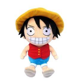 Sakami ONE PIECE Plush 32 cm - Luffy