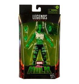 Hasbro HULK Marvel Legends Action Figure - She-Hulk
